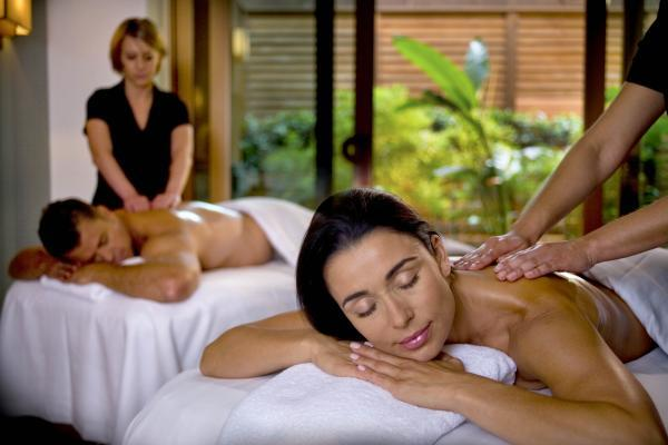 body massage for all